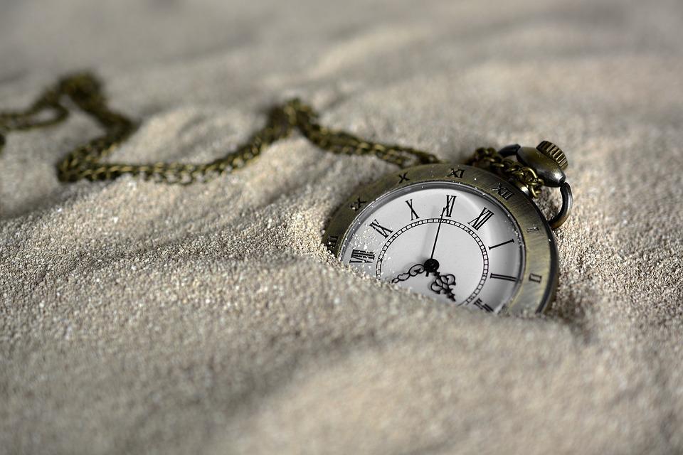 De spirituele betekenis van tijd