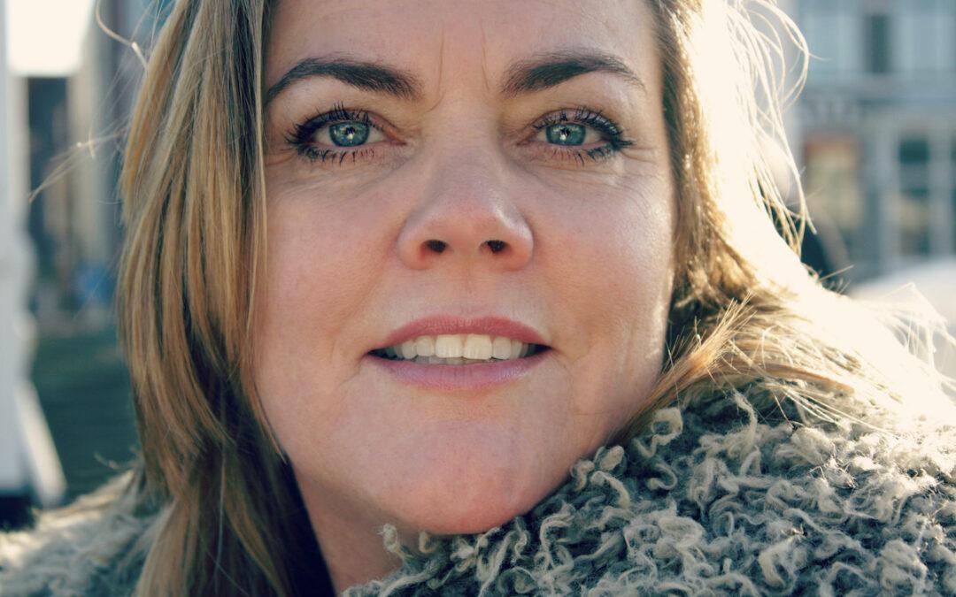 Het verhaal van jaartraining deelneemster Carolina Mout